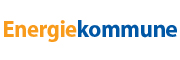 Logo energiekommune